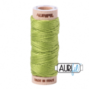 Aurifloss - 6-strand cotton floss - 1231 (Spring Green)